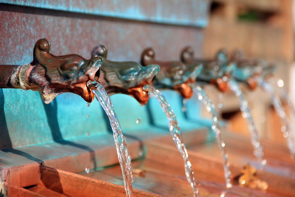 Choosing the Best Water Pressure